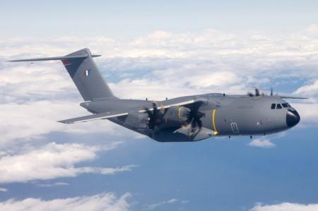 Airbus A400M para Francia