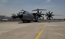 El Ejército, Fuerza Aérea, Armada y Policía de México son usuarios de diferentes modelos de aviones de transporte fabricados por Airbus Defense and Space.