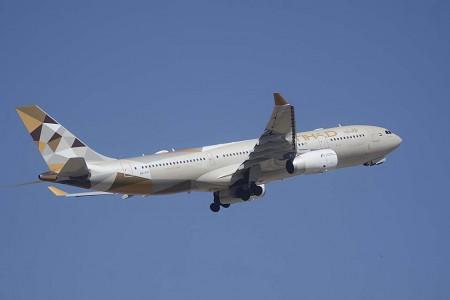 Los vuelos de Air Europa a varias ciudades europeas conectan con los de Etihad a Abu Dhabi, y ahora también a cuatro ciudades australianas.
