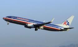 Boeing 737-800 de American Airlines