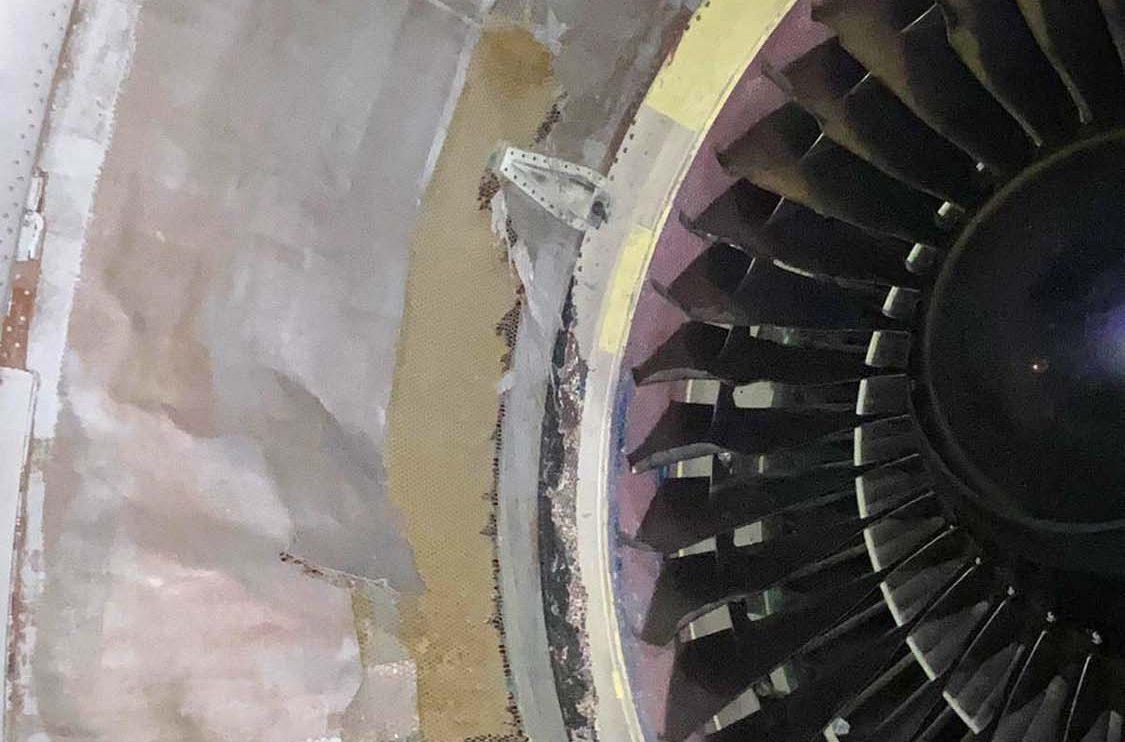 Air Canada ACA837