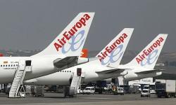 Duro cruce de acusaciones entre SEPLA y Juan José Hidalgo, presidente de Air Europa por el ERE de la compañía.
