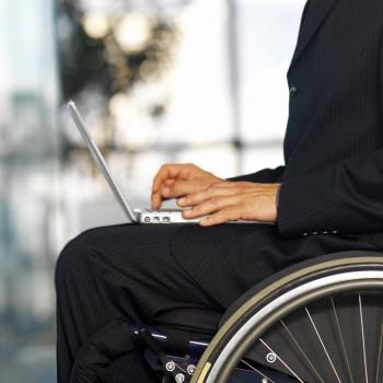 AENA oferta 61 plazas de trabajo para discapacitados