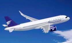 ALAFCO duplica su pedido de Airbus A320 neo.