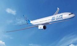ALC es el primer cliente que firma por el A330neo que Airbus ha lanzado esta mañana.