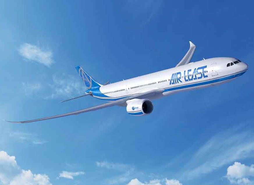 Airbus A330neo de ALC