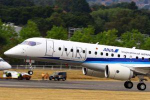 Mitsubishi reduce su presupuesto de desarrollo del Spacejet y retrasar de nuevo las entregas.