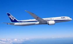ANA, además de futura usuaria de las tres versiones del Boeing 787, en su día también había comprado el B-787-3 que fue cancelado.