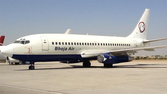 Boeing 737-236 Adv.