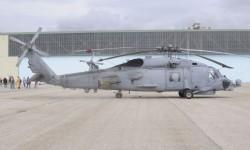 Los Sikorsky S-60B se emplean también contra los piratas somalíes