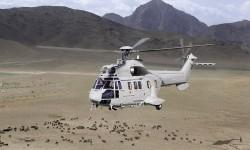 Según el general  Víctor Hugo Meneses Gómez, comandante general de la Fuerza Aérea boliviana, los nuevos helicópteros se dedicaran principalmente a la lucha contra el narcotráfico, y cumplirán también misiones de defensa civil y apoyo a la población en caso de desastres naturales en todo el país.