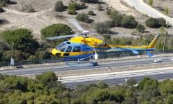 Interior compra nuevos helicópteros para la DGT y la Policía