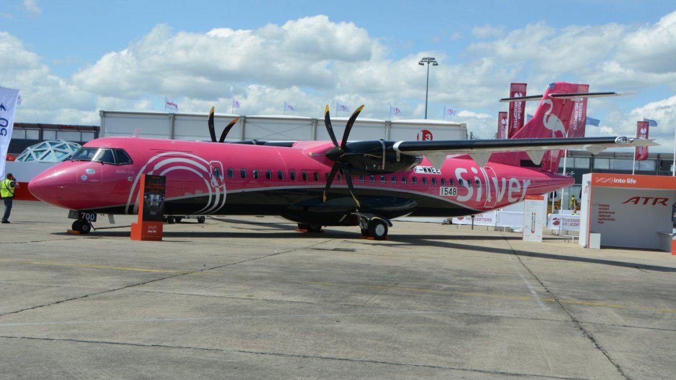 ATR 72-600-