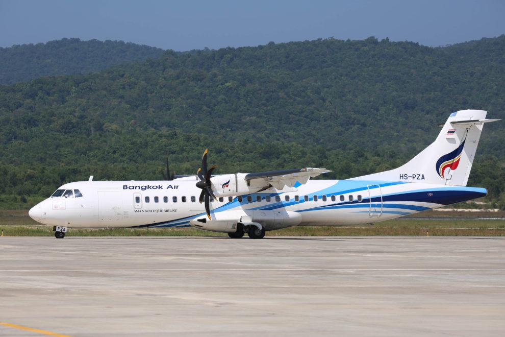 En los últimos 10 años la flota de aviones ATR en Asia ha pasado de 50 a más de 250.
