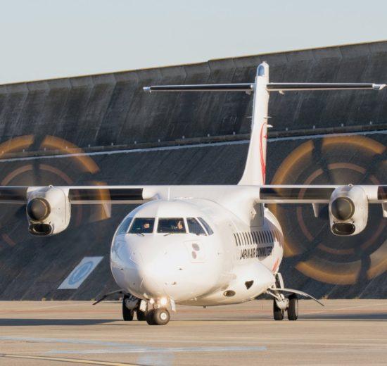 La nueva variante STOL de ATR se realizará sólo sobre el ATR 42.600.