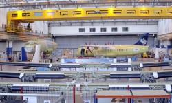 ATR ha batido en 2013 sus récords de entregas y de facturación.