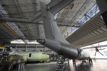 ATR bate su re´cord de entregas en 2013.