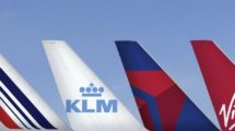 Nuevo acuerdo comerical entre Air France, KLM, Delta y Virgin Atlantic.