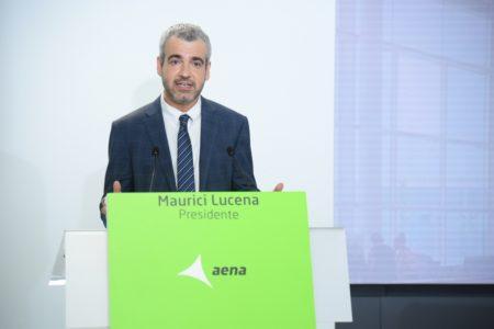 """""""Persisten numerosos interrogantes que obligan a continuar siendo muy cautos en las previsiones para los próximos meses"""" Maurici Lucena."""