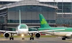 IAG incluye por primera vez a Aer Lingus en sus cifras trimestrales tras su compra en agosto.