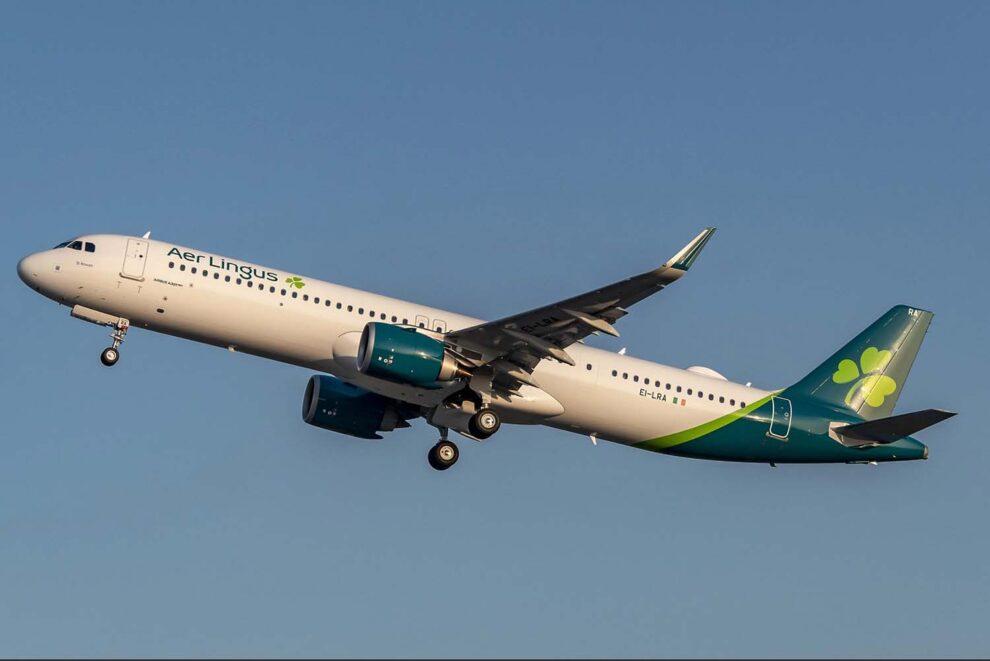 Aer Lingus UK contará con tres aviones, dos A330 y un A321neo procedentes de la flota de Aer Lingus.
