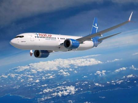 El pedido de 100 B-737 de Aercap ha sido el más importante recibido en 2015 por Boeing.
