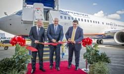 Aeroflot acaba de recibir su primer Boeing 737-800 en leasing de Aviation Capital Services que tiene pedidos 50 ejemplares, algunos de los cuales serían para Dobrolet.