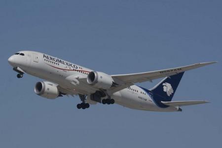 Aeroméxico es junto a Delta una de las aerolíneas fundadoras de Skyteam.
