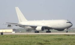 Boeing KC-767 de la Aeronáutica Militar italiana