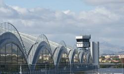 Más de 20 millones de pasajeros pasaron por los aeropuertos de Aena en mayo