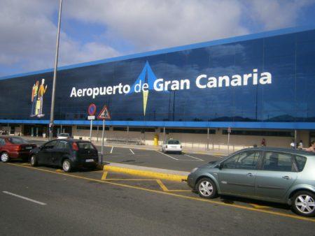 En 2018 se invertirán 12 millones de euros en el aeropuerto de Gran Canaria.