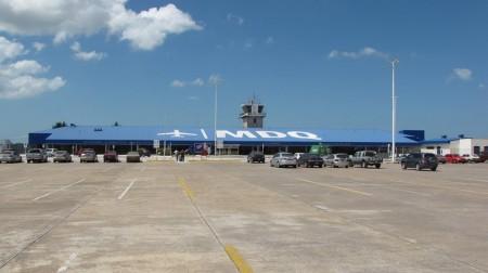 El Aeropuerto Mar del Plata fue uno de los que más creció el pasado mes de julio en Argentina.