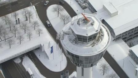 Desde el 1 de enero de 2015 Alemania incrementa sus tasas de control de tráfico aéreo un 16,5 por ciento.