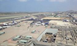 La ingeniería malagueña Aertec Solutions diseñará la segunda pista del aerouerto internacional de Lima, Perú