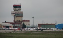 Aeropuerto Cuatro Vientos