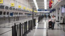 Las aerolíneas podrán dejar de ingresar más de 113.000 millones de dólares por el coronavirus.