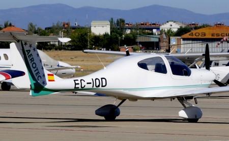 La escuela Aerotec cumple 20 años