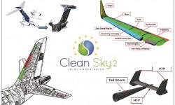 Aernnova repite participación en Clean Sky y gestionará 70 millones de euros del programa europeo en los diversos paquetes de trabajo que se ha adjudicado