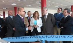 Aertec Solutions y Grupo In-Nova desarrollarán y fbricarán dos UAV,s para Colombia