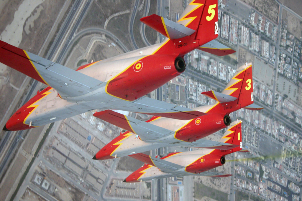 Patrulla Águila