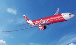 Air Asia se suma a la lista de pedidos del A330neo.