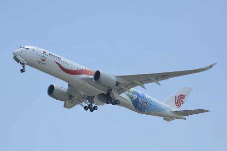 Aibrus cerrará 2018 con unas 800 entregas de aviones comerciales.