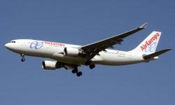Air Europa A330-200