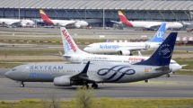 Air Europa anuncia a sus empelados u ERTE por la crisis del COVID-19.
