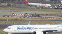 La Comisión Europea ha decidido, como se esperaba, examinar más a fondo la compra de Air Europa por Iberia.