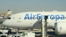 Ya es posible adquirir billetes en conexión entre vuelos desde numerosas ciudades europeas a Madrid operados por Ryanair y los destinos en América de de Air Europa.