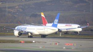 SEPI nombra consejeros en Air Europa pese a la oposición de Iberia.