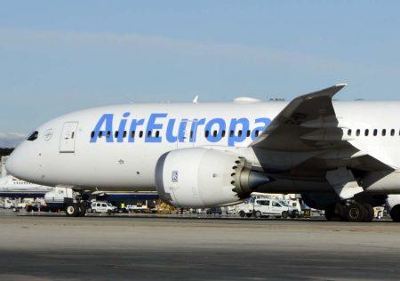 Air Europa sigue sumando destinos en Latinoamérica servidos con sus Boeing 787