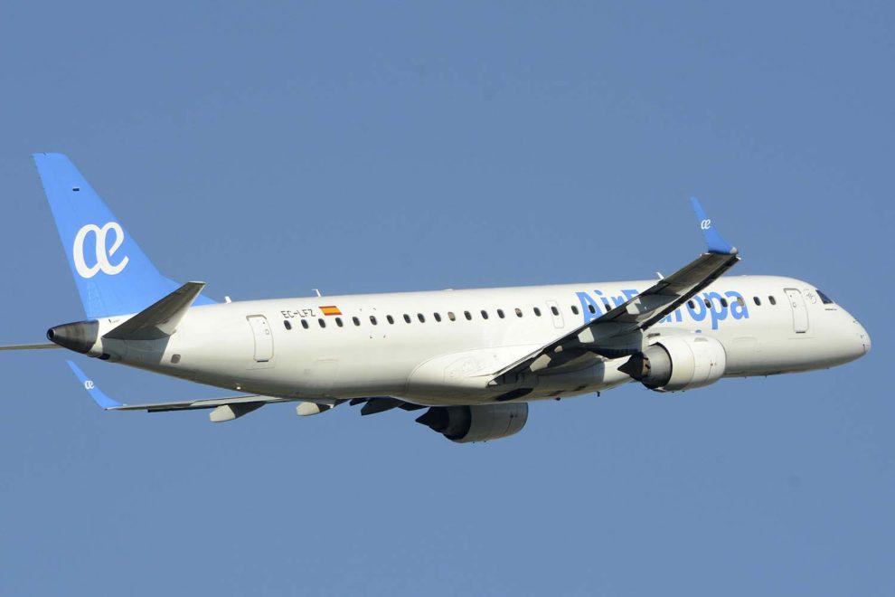 Aunque Boeing tomará el control de la división de aviones comerciales de Embraer, estos seguirçan montándose en Brasil por ahora.