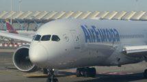 Air Europa quiere unirse a Iberia.